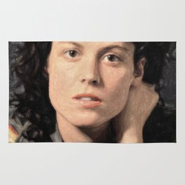 Ellen Ripley Rug