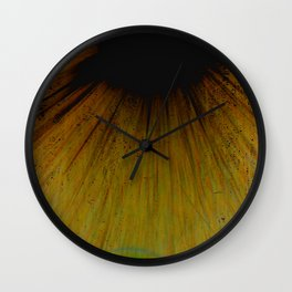 Darklight Wall Clock