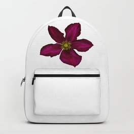 Clematis Backpack