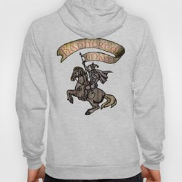The Bannered Mare Hoody