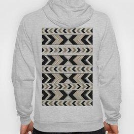 Tribal Arrow Boho Pattern #1 #aztec #decor #art #society6 Hoody