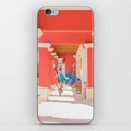 Mexican Storefront iPhone Skin