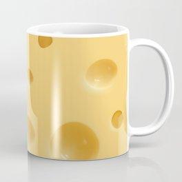 cheese Coffee Mug