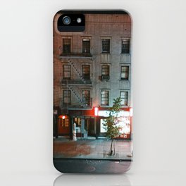 Old Maxwell Street iPhone Case