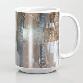 Aching To Be Free Coffee Mug