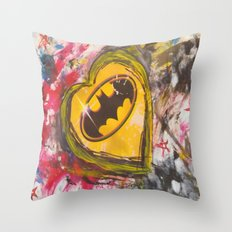 You Are Super Stars Throw Pillow