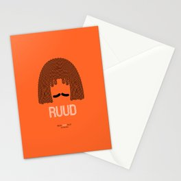 RUUD Stationery Cards