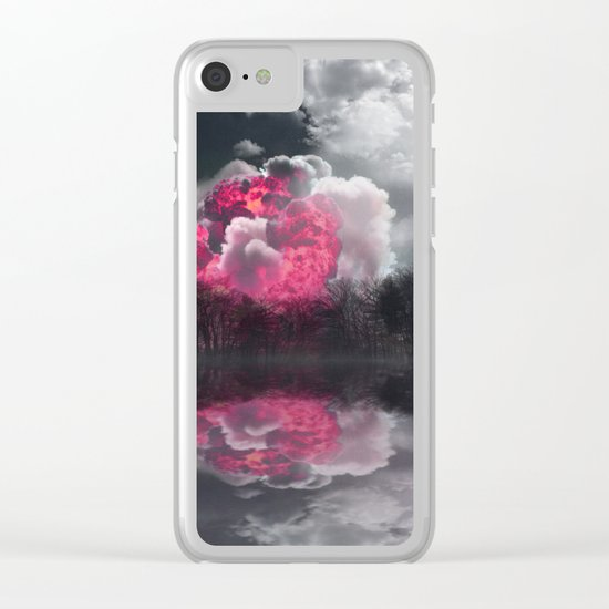 Reflex Clear iPhone Case