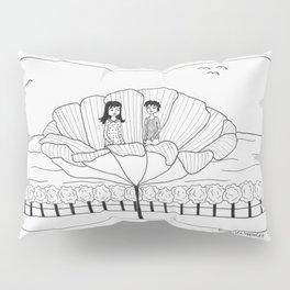 Flowerkids Pillow Sham