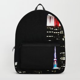 Empire of Independence Backpack