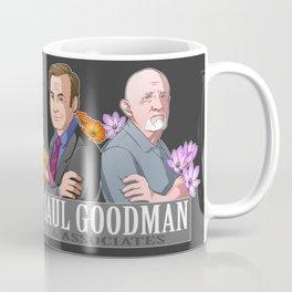 Goodman & Associates Coffee Mug