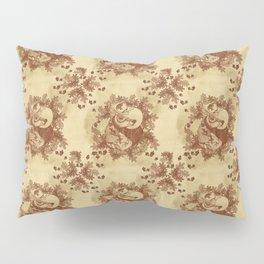 """""""Forest secrets"""" Pillow Sham"""