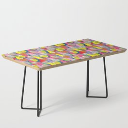 Mister Gnome Coffee Table