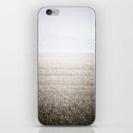 The Lawn iPhone Skin