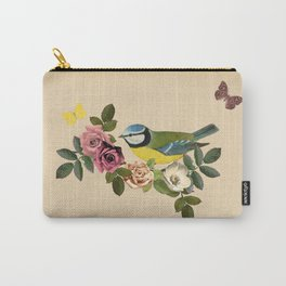 Song Bird 1 Carry-All Pouch