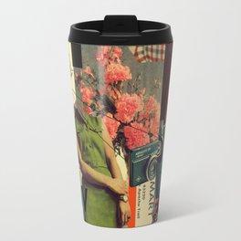NOVember Travel Mug
