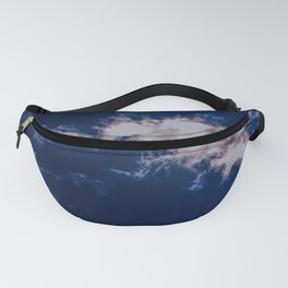 The Art in the Sky Fanny Pack
