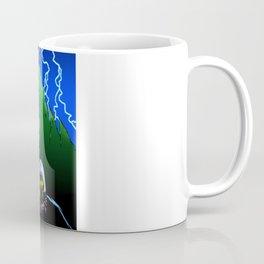 DRONESQUATCH Coffee Mug