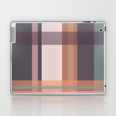 Check Laptop & iPad Skin