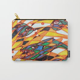Fishopoly Carry-All Pouch
