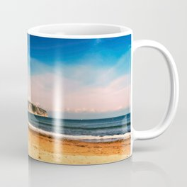 Swanage Bay. Coffee Mug