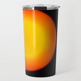 Luces y colores Travel Mug