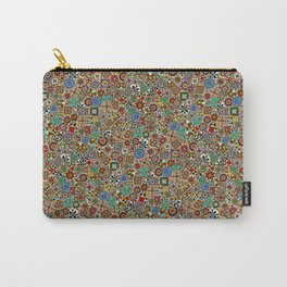 Gaudi homage Carry-All Pouch