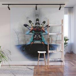 Leentje5 Wall Mural