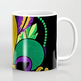 Mardi Gras Y'All Coffee Mug