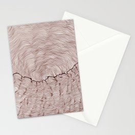 The Sun Also Rises Stationery Cards