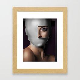 SOMEONE SPECIAL Framed Art Print