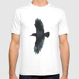 Onward Crow T-shirt