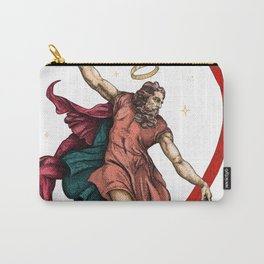 The dance of eternity Carry-All Pouch