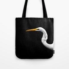 Heron#1 Tote Bag
