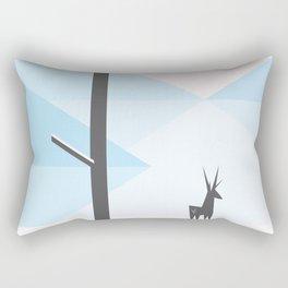 Horizon Rectangular Pillow