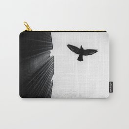 URBAN TRANQUILITY Carry-All Pouch