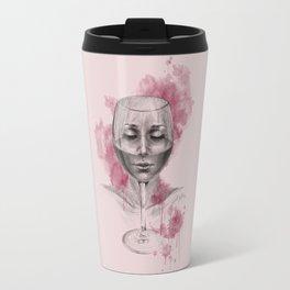 Till I disappear Travel Mug
