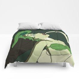 Sing Comforters