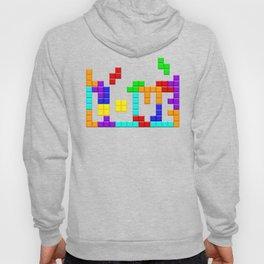 Tetris Love Hoody