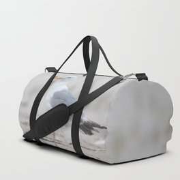Empty Shell Duffle Bag