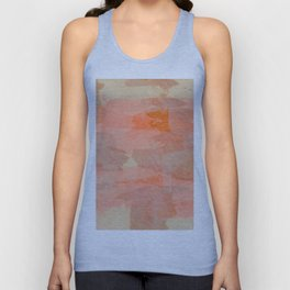 Abstract No. 507 Unisex Tank Top