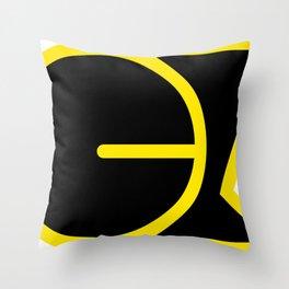 CZ Throw Pillow