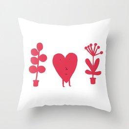 Your Nice Throw Pillow