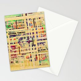 An Echo Thrives Stationery Cards