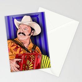 Ramon Ayala Stationery Cards