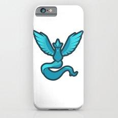 Team Mystic Logo Slim Case iPhone 6s
