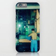 Shanghai #18 iPhone 6 Slim Case