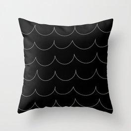 Coit Pattern 44 Throw Pillow