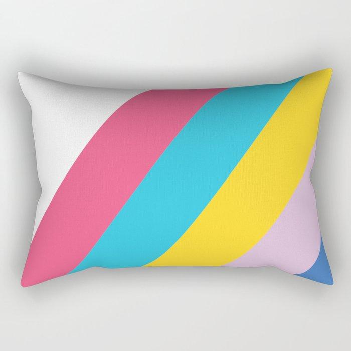 Spring Into It Rectangular Pillow