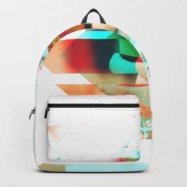 GLITCH NATURE #113: Hatfield Backpack